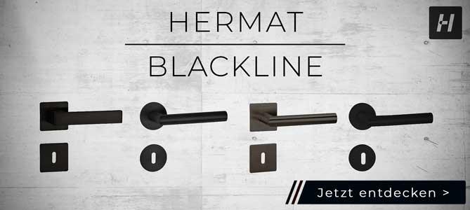 Hermat Design Tuergriffe