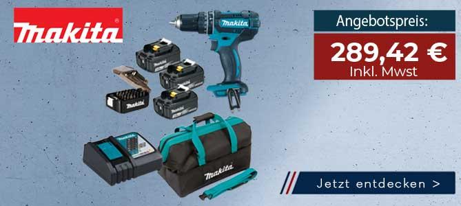 Werkzeug Angebot Milwaukee M18