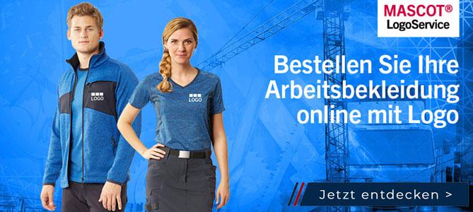 Arbeitskleidung Online