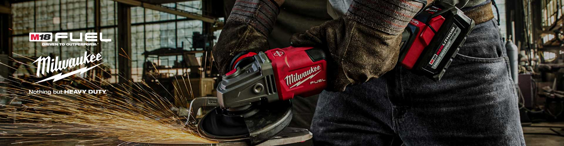 Milwaukee Tools Online Shop