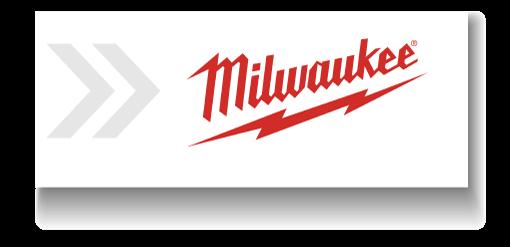 MILWAUKEE - GEPRÜFTE QUALITÄT FÜR PROFIS